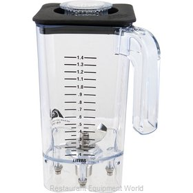 Franklin Machine Products 176-1668 Blender Container