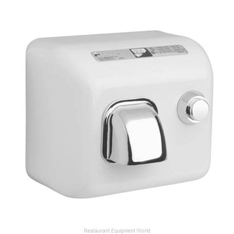 FMP 181-1028 Hand Dryer (Magnified)