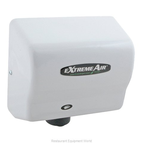 Franklin Machine Products 181-1040 Hand Dryer (Magnified)