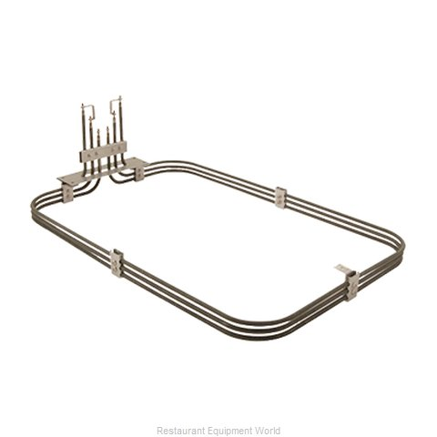 FMP 187-1043 Heating Element (Magnified)