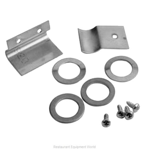 FMP 187-1122 Range Oven Parts (Magnified)