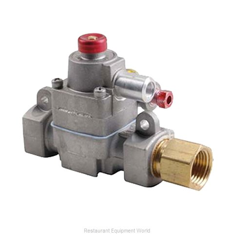 Franklin Machine Products 187-1166 Gas Valve