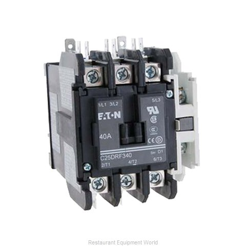 FMP 187-1186 Electrical Contactor