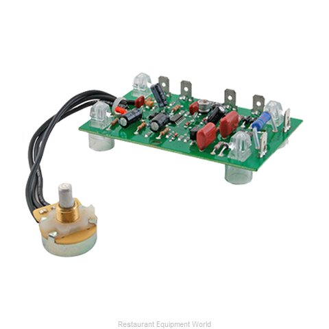 FMP 189-1010 Gas Tester Potentiometer