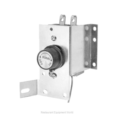 FMP 190-1075 Thermostats
