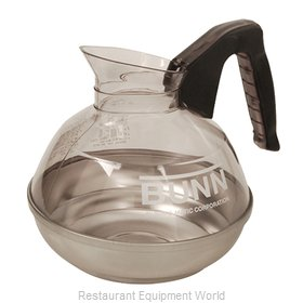 FMP 190-1110 Coffee Decanter Plastic