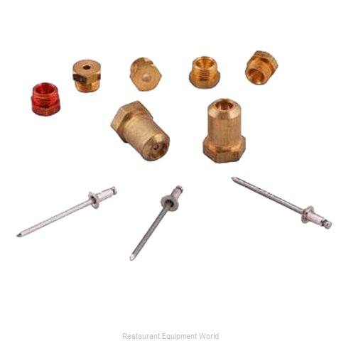 Franklin Machine Products 197-1154 Broiler Parts