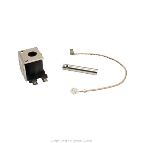 FMP 202-1018 Toaster Parts (Magnified)