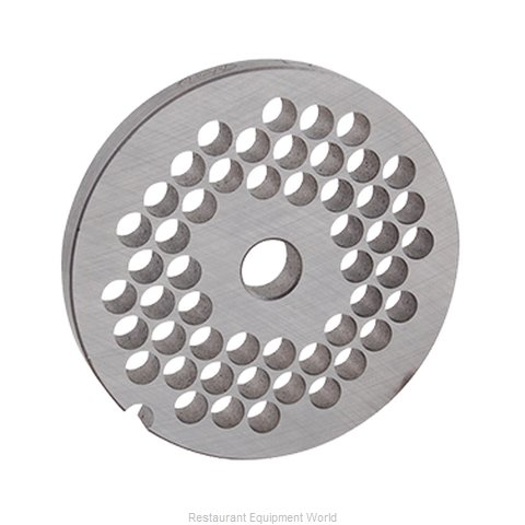 Franklin Machine Products 205-1004 Meat Grinder Plate