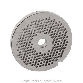 Franklin Machine Products 205-1005 Meat Grinder Plate
