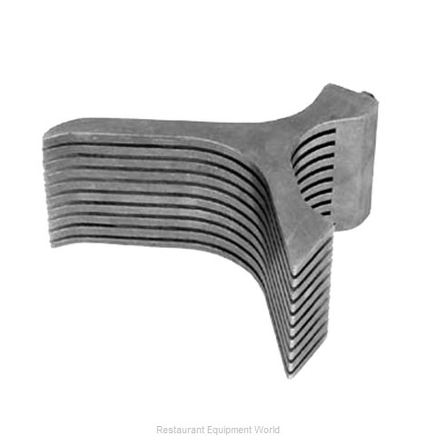 FMP 209-1002 Tomato Slicer Parts (Magnified)