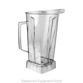 Franklin Machine Products 212-1008 Blender Container