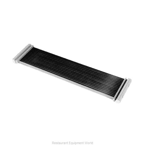 FMP 215-1010 Tomato Slicer Parts (Magnified)