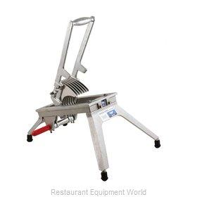 Franklin Machine Products 215-1198 Fruit Vegetable Slicer, Cutter, Dicer