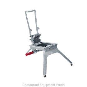 Franklin Machine Products 215-1216 Fruit Vegetable Slicer, Cutter, Dicer