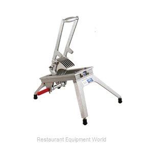Franklin Machine Products 215-1217 Fruit Vegetable Slicer, Cutter, Dicer