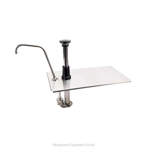 FMP 217-1067 Condiment Syrup Pump Only