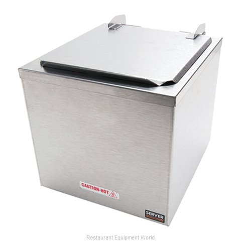 Franklin Machine Products 217-1073 Food Topping Warmer, Countertop