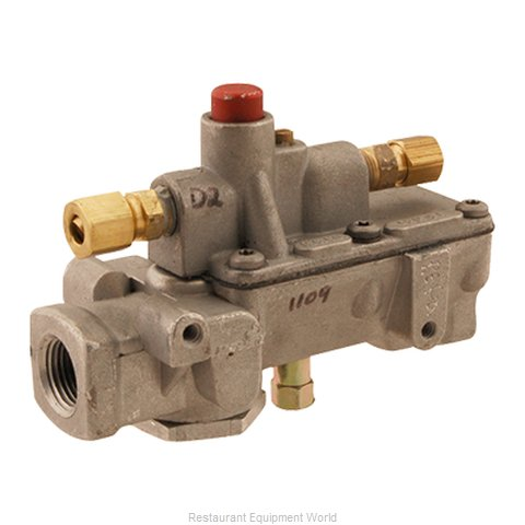 Franklin Machine Products 220-1222 Valve, Misc