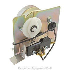 Franklin Machine Products 221-1009 Hand Dryer Parts