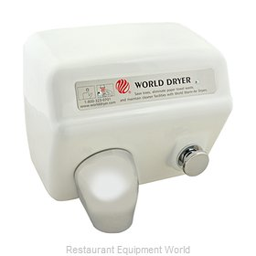 FMP 221-1025 Hand Dryer