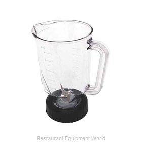 FMP 222-1216 Blender Container