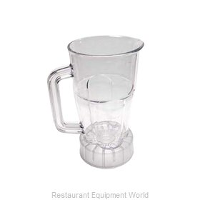 Franklin Machine Products 222-1253 Blender Container