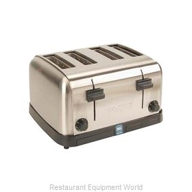 Franklin Machine Products 222-1282 Toaster, Pop-Up