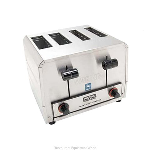 FMP 222-1283 Toaster Pop-Up (Magnified)