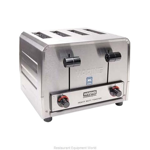 Franklin Machine Products 222-1292 Toaster, Pop-Up