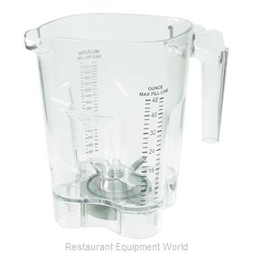 Franklin Machine Products 222-1340 Blender Container