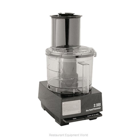 FMP 222-1359 Food Processor Electric