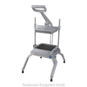 Franklin Machine Products 224-1012 Fruit Vegetable Slicer, Cutter, Dicer