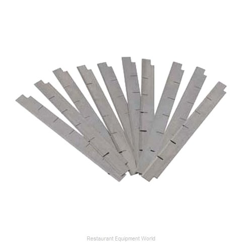 FMP 224-1014 Dicer Parts (Magnified)