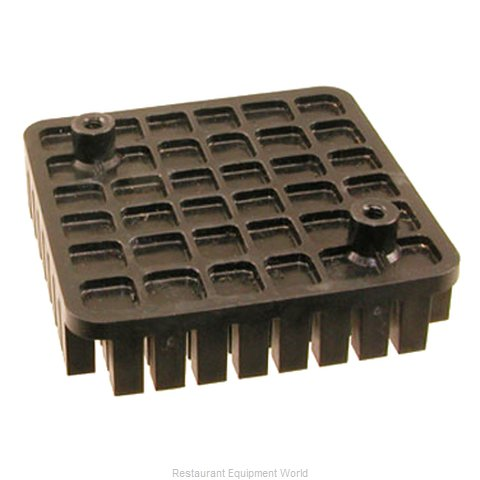 FMP 224-1127 Tomato Slicer Parts (Magnified)
