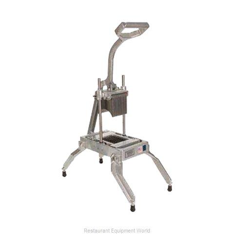 Franklin Machine Products 224-1183 Fruit Vegetable Slicer, Cutter, Dicer