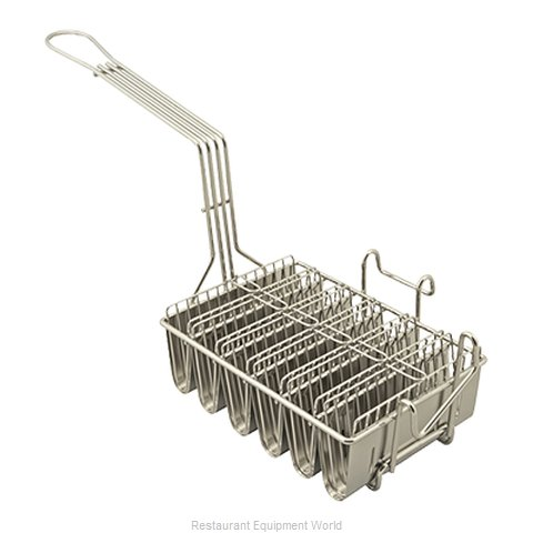 FMP 226-1040 Taco Shell Basket