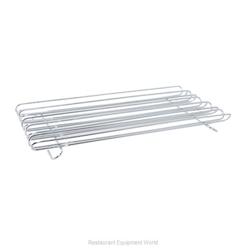 Franklin Machine Products 226-1089 Taco Prep / Hot Dog Tray