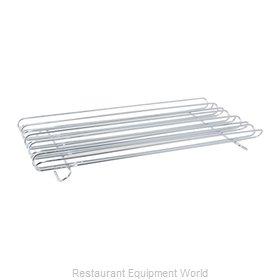 Franklin Machine Products 226-1089 Taco Prep / Hot Dog Tray