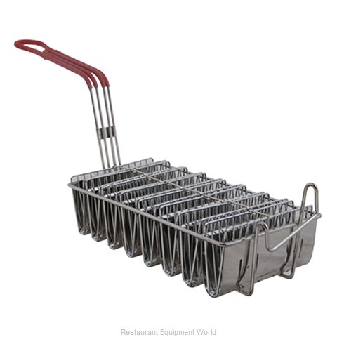 FMP 226-1096 Taco Shell Basket