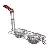 Canasta para Freidora <br><span class=fgrey12>(Franklin Machine Products 226-1100 Fryer Basket)</span>