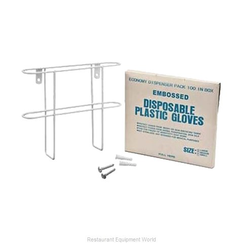 Franklin Machine Products 226-1120 Disposable Gloves Dispenser