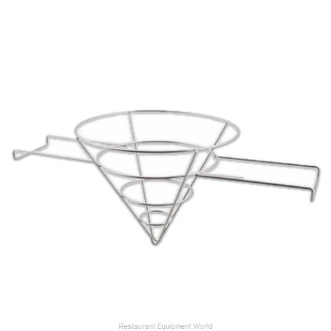 Franklin Machine Products 226-1136 Fryer Filter Cone Holder / Rack