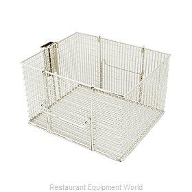 Franklin Machine Products 227-1164 Fryer Basket