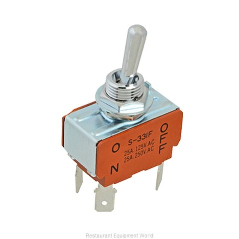Franklin Machine Products 227-1199 Switches