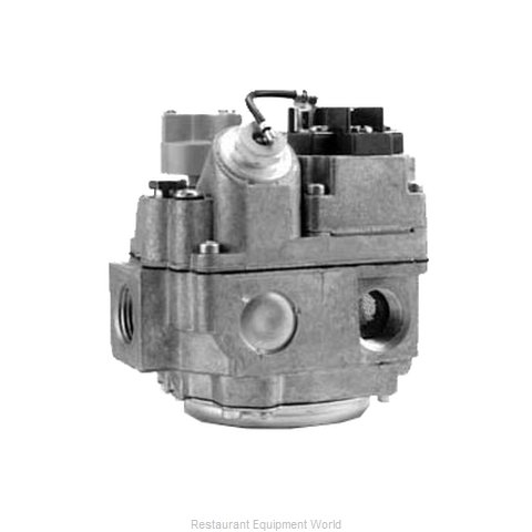 FMP 228-1207 Gas Valve (Magnified)