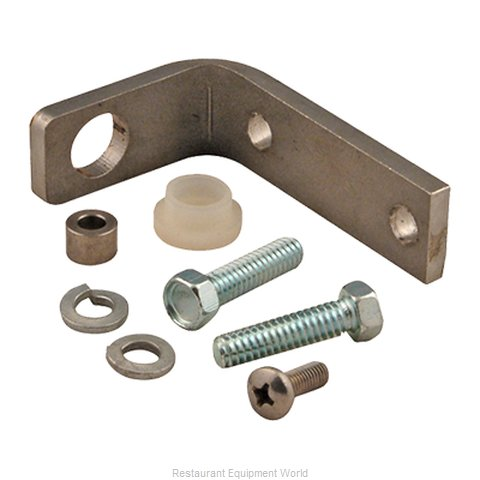 Franklin Machine Products 234-1069 Door Parts (Magnified)