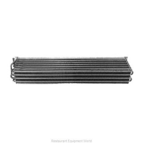 FMP 237-1006 Evaporator Coil (Magnified)