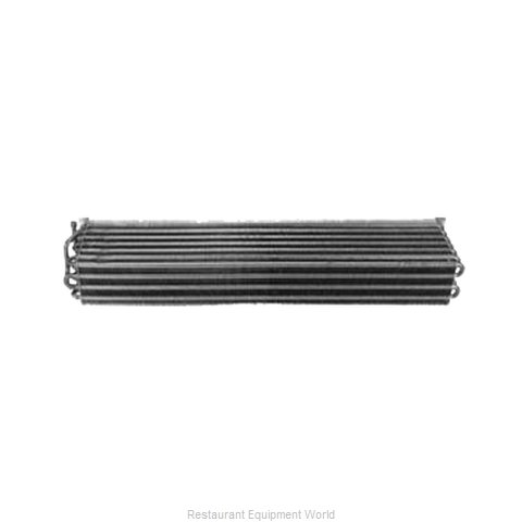 FMP 237-1063 Evaporator Coil (Magnified)