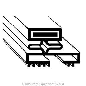 Franklin Machine Products 238-1000 Refrigerator, Door Gasket